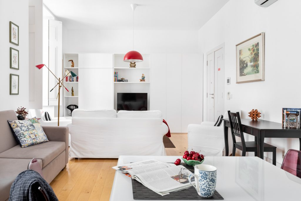 CHIADO SPACIOUS & PEACEFUL | BABY FRIENDLY